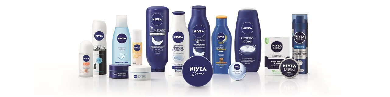 nivea family brand essay Free essay: nivea q1 describe two pieces of data that nivea used when preparing its marketing plan to re-launched nivea for men the nivea brand was one of.